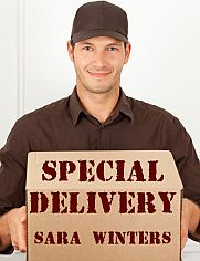 special delivery cover small